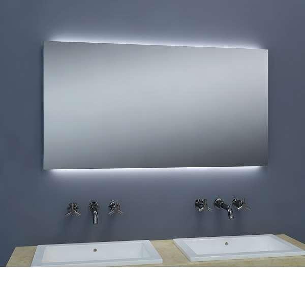 Q1Sanitair.nl Badkamer - badkamerspiegels verlicht